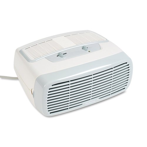 Holmes HEPA Type Desktop Air Purifier, 3 Speeds in addition to Optional Ionizer, HAP242-NUC
