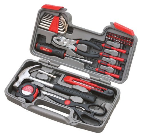 Apollo Precision DT9706 General Tool Set