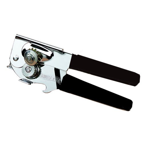 Swing-A-Way 407BK Portable Can Opener