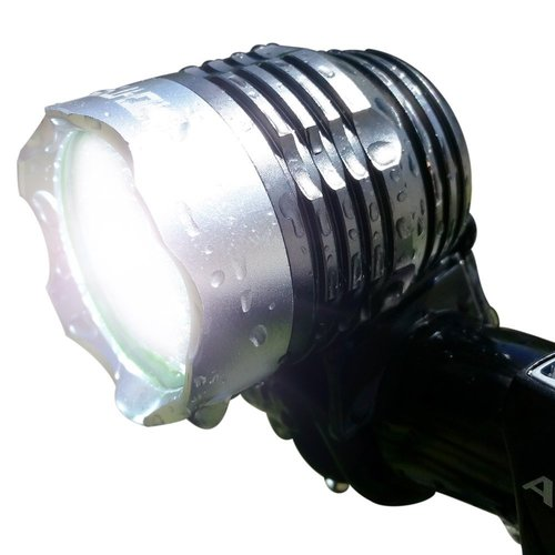 Bright Eyes LED Bike Headlights