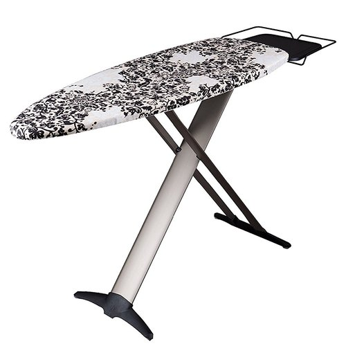 Bartnelli 51x19-Inch Multi layered T-Leg Extra Wide Ironing Board