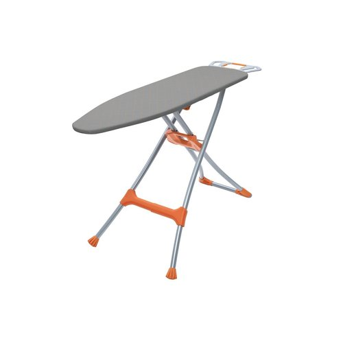 Homz Durable DX1500 Premium Ironing Board
