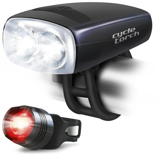Cycle Torch Bike headlights