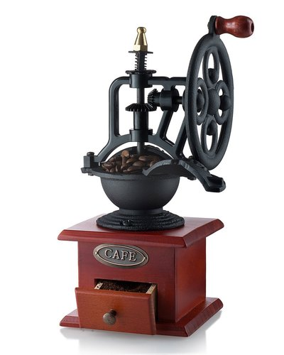 Gourmia Manual Coffee Grinder