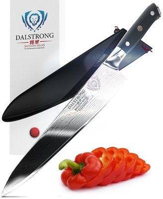 DALSTRONG Chef Knife - Shogun Series Gyuto