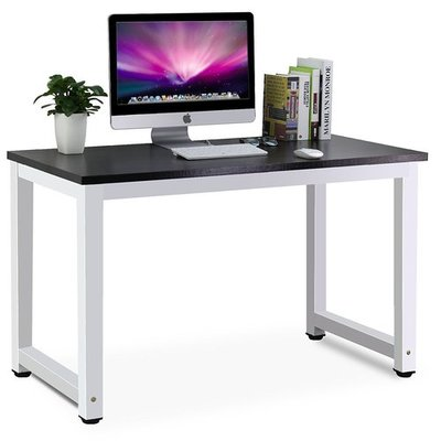 Tribesigns Modern Simple Style Computer Desk