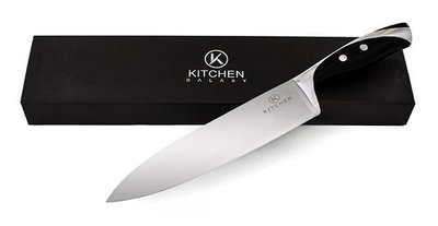 Culinary expert Kitchen Knife - Professional 8 Inch Stainless Steel Blade