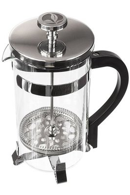 BOJE French Press Coffee Maker - Cafetiere