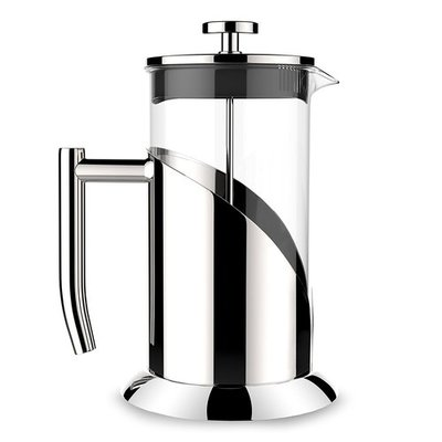 French Press Coffee & Tea Maker | 8 Cup (34 Oz) - Culinary Prestige French Press