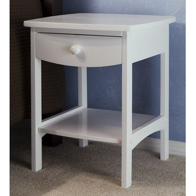 Winsome Wood End Best Nightstands