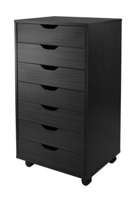 Winsome Halifax Cabinet for Closet or Office