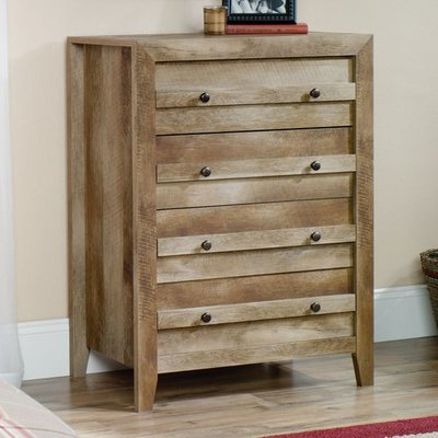 Sauder Dakota Pass 4 Drawer Chest