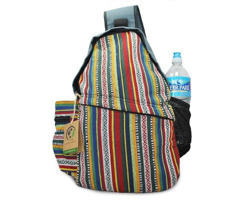 Mato Sling Bag Backpack