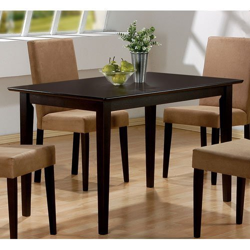Coaster Hyde Rectangular Casual Dining Table