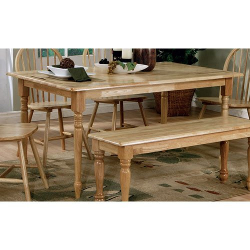 Coaster Home Furnishings Country Dining Table