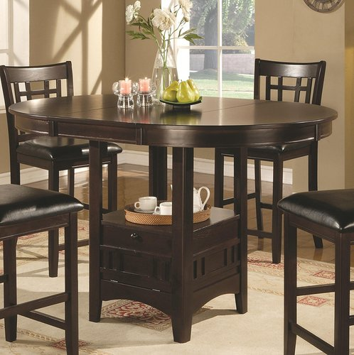 Coaster Counter Height Dining Table