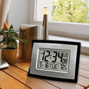 Top 10 Best Digital Clocks Reviews
