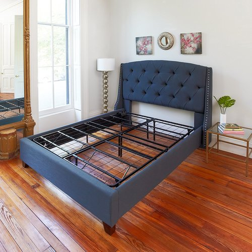 Top 10 Best Bed Frames Reviews In 2018 – Bright8