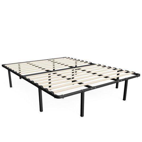 Top 10 Best Bed Frames Reviews In 2020 Bright8