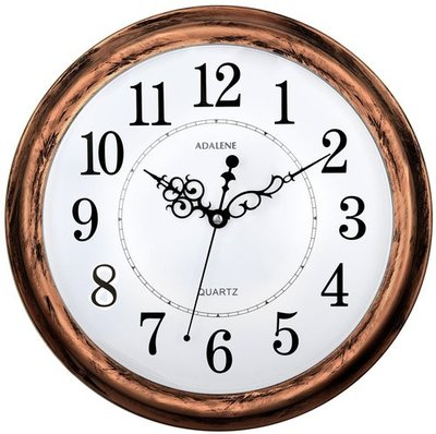 Adalene 13 Wall Clocks