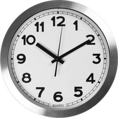 Utopia Home 12 Wall Clocks