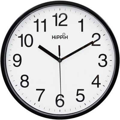 Hippih 10 Wall Clocks