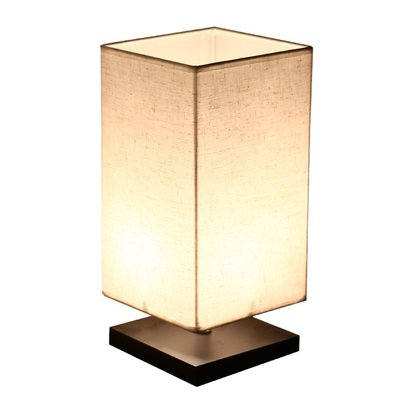 Finether Minimalist Romantic Wood Table Lamp