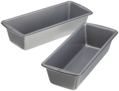Wilton Recipe Right Loaf Pans, Set of 2