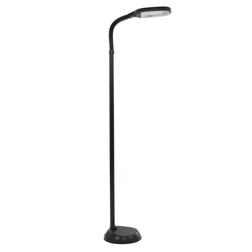 Lavish Home Sunlight Floor Lamp