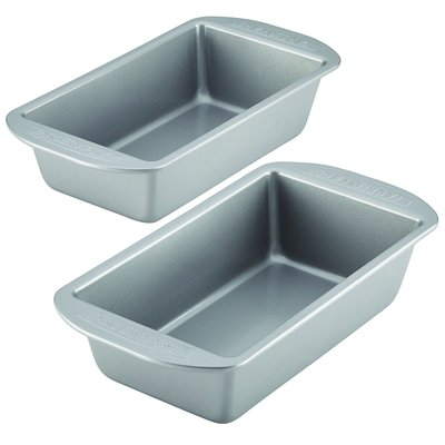Farberware Bakeware Loaf Pans, Set of 2