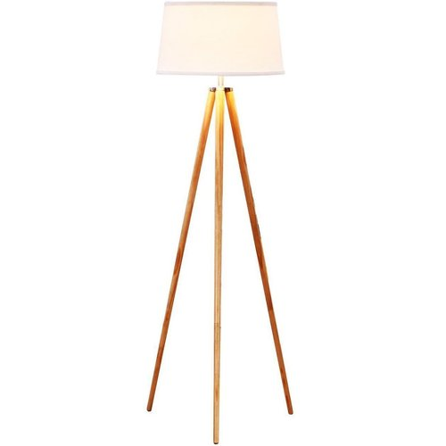 Brighttech Emma LED Tripod Floor Lamp