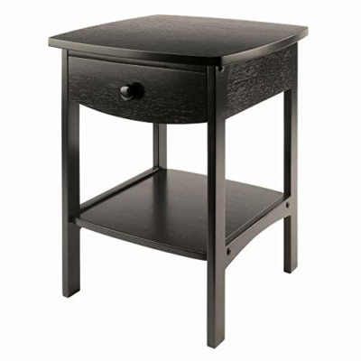 Winsome wood Claire nightstands