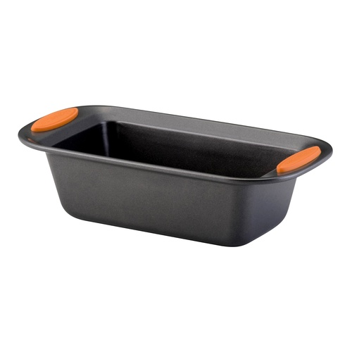 Rachael Ray Nonstick Steel Loaf Pan