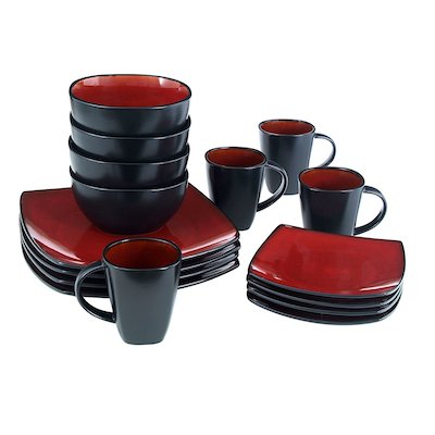 Gibson Soho Lounge Dinnerware Set