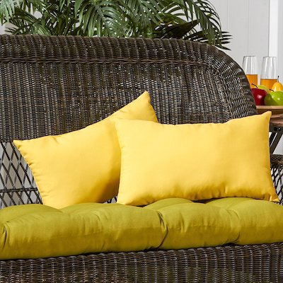 Greendale Home Fashions Pillow