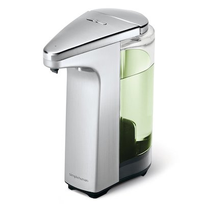 Simplehuman Touch-Free Automatic Sensor