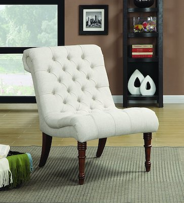 Coaster Home Furnishing Casual Accent Chair