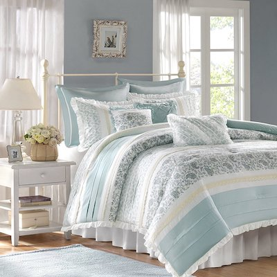 Madison Park - Dawn Comforter Set