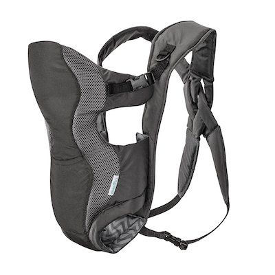 Evenflo Breathable Soft Carrier