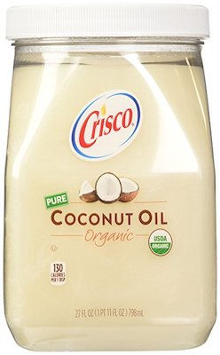 Crisco Organic Coconut Oil