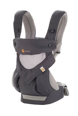 Ergobaby 360 All Carry Positions