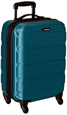 Samsonite Omni Hardside One Size Spinner