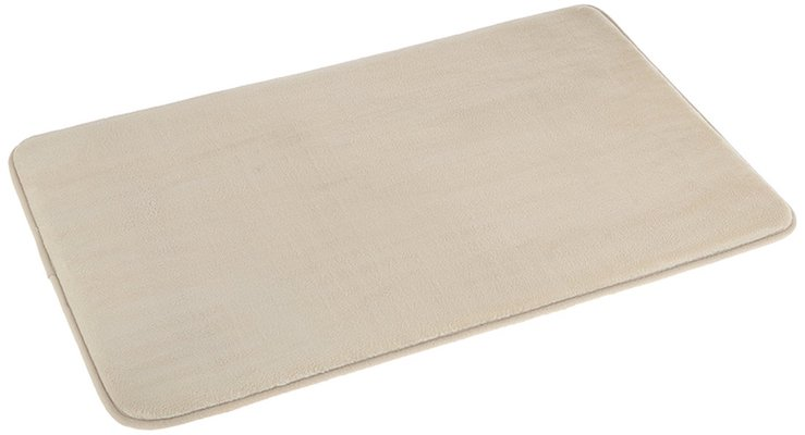 Amazon Basics Non-Slip Memory Foam Bathmat