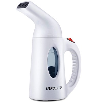 URPOWER Garment Steamer 130ml