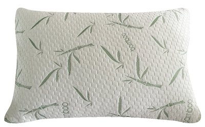Sleep Whale - Memory Foam Pillow