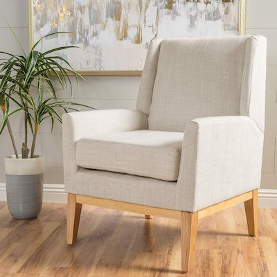Archibald Mind Century Modern Accent Chair