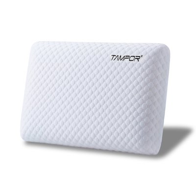 Top 10 Best Memory Foam Pillows In 2019 Bright8