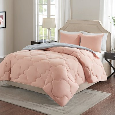 Comfort Spaces – Vixie Comforter Mini Set