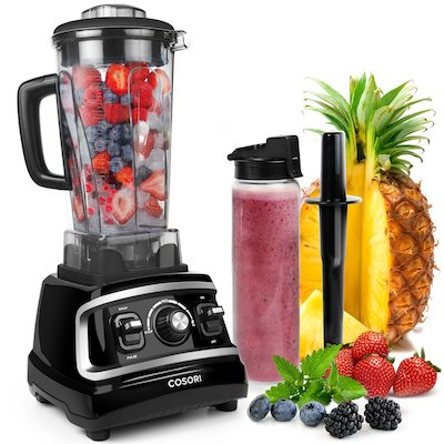 COSORI 1500W Blender for Shake and Smoothies