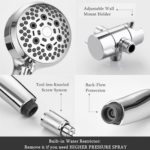 Top 10 Best Combo Shower Head Reviews in 2020